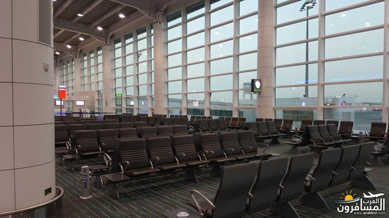 663814 المسافرون العرب مطار دبي الدولي