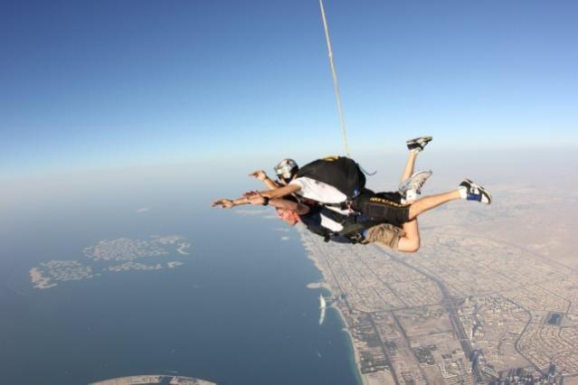 663828 المسافرون العرب مدينة دبي بتنوع الأنشطة السياحية