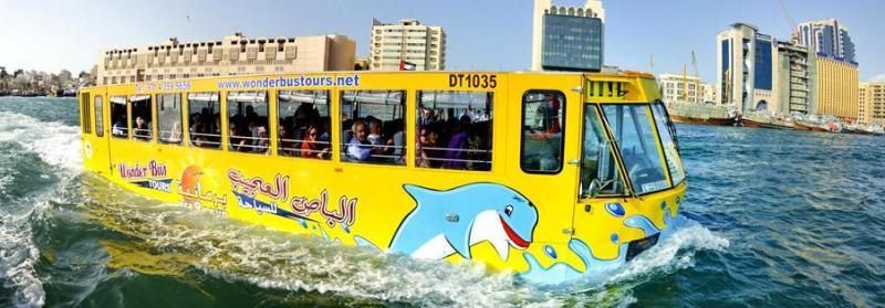 663832 المسافرون العرب مدينة دبي بتنوع الأنشطة السياحية
