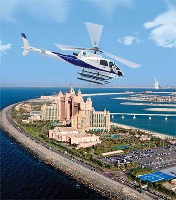 663833 المسافرون العرب مدينة دبي بتنوع الأنشطة السياحية