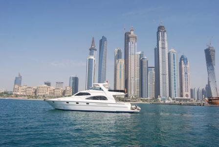 663835 المسافرون العرب مدينة دبي بتنوع الأنشطة السياحية