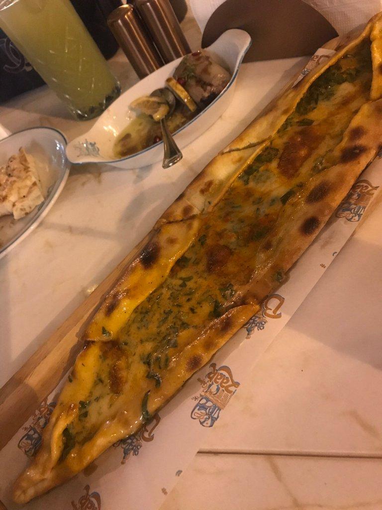 670017 المسافرون العرب مطعم بازار