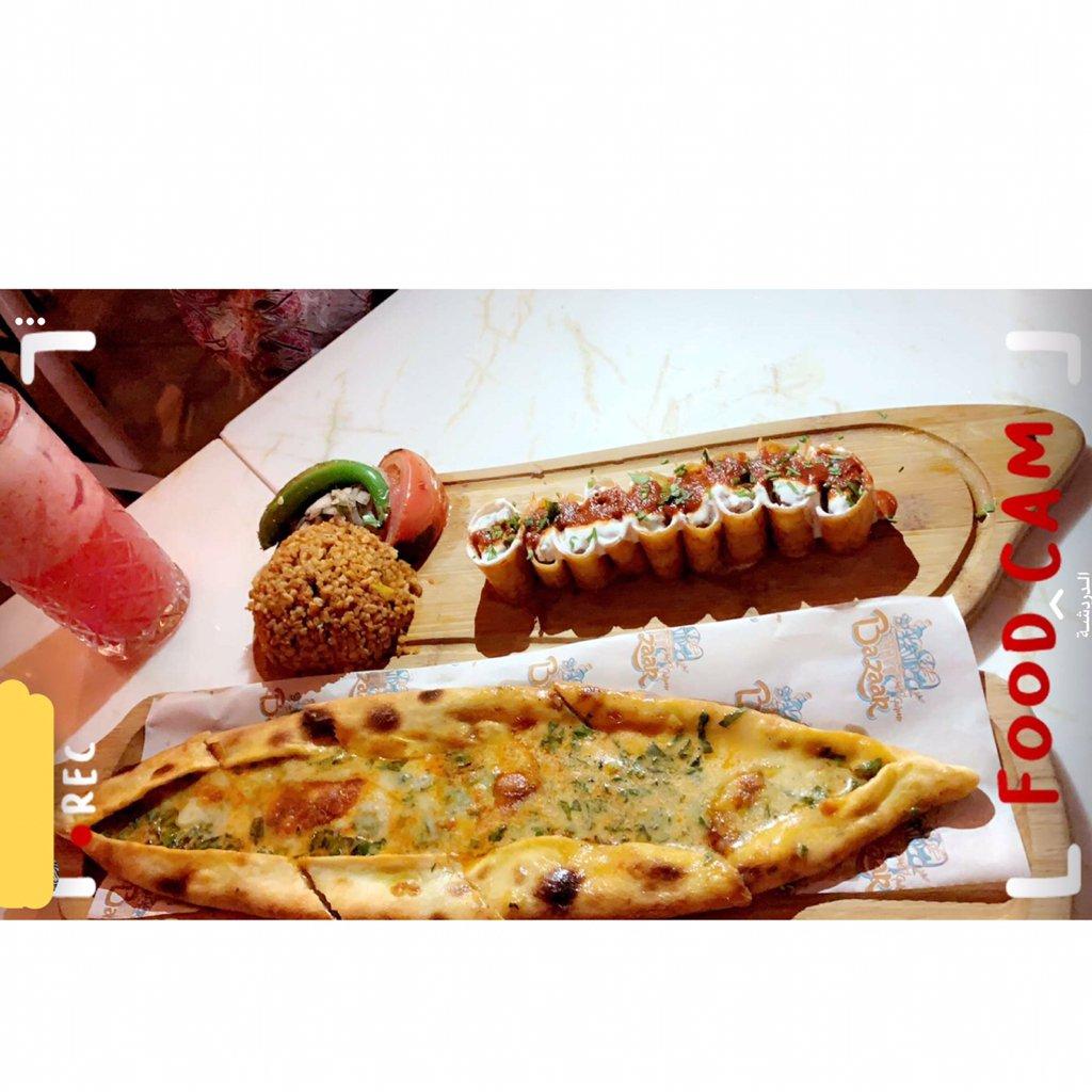 670021 المسافرون العرب مطعم بازار