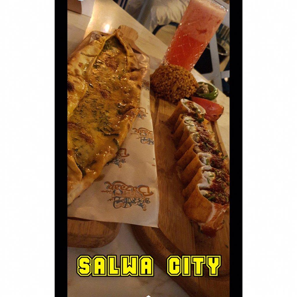 670023 المسافرون العرب مطعم بازار