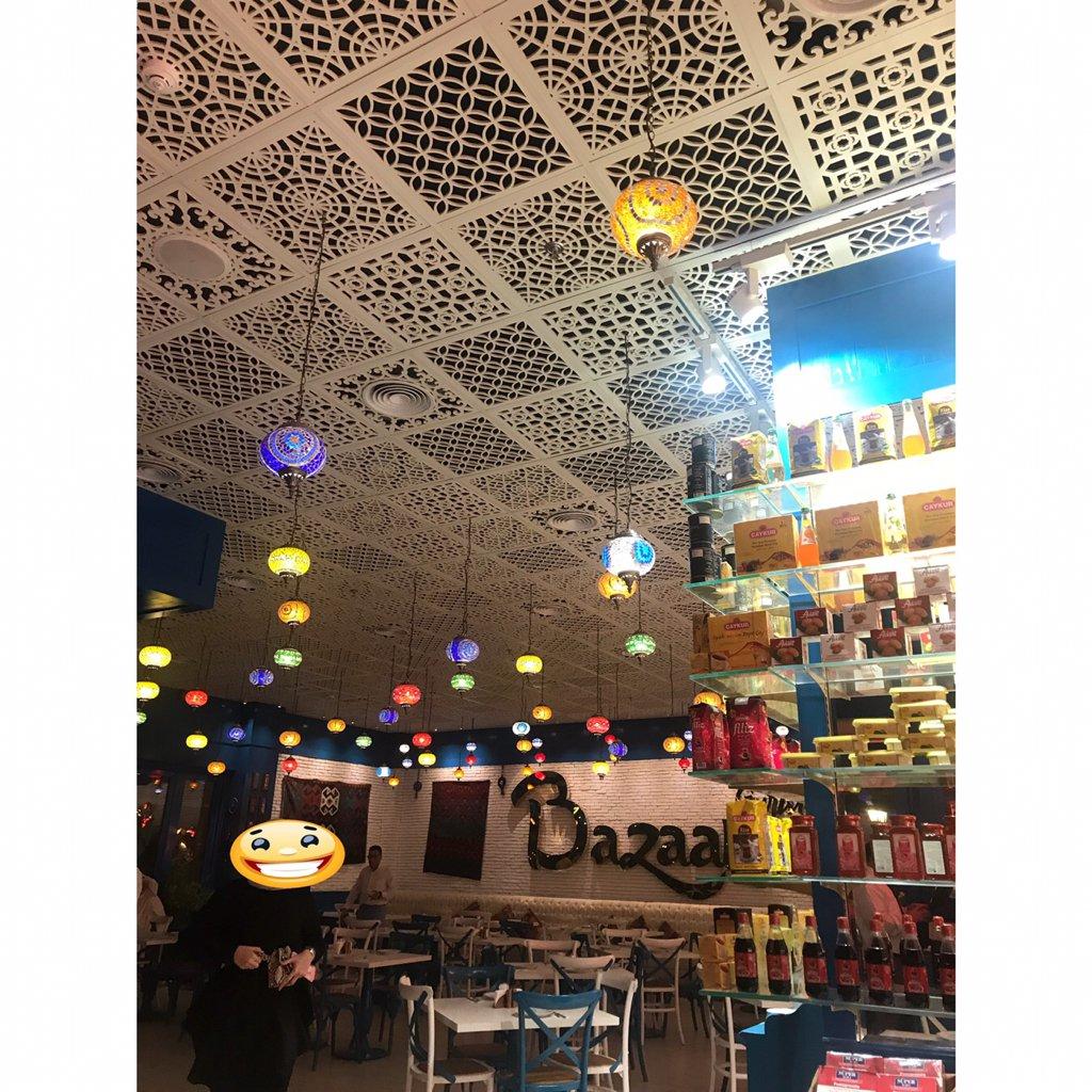670031 المسافرون العرب مطعم بازار