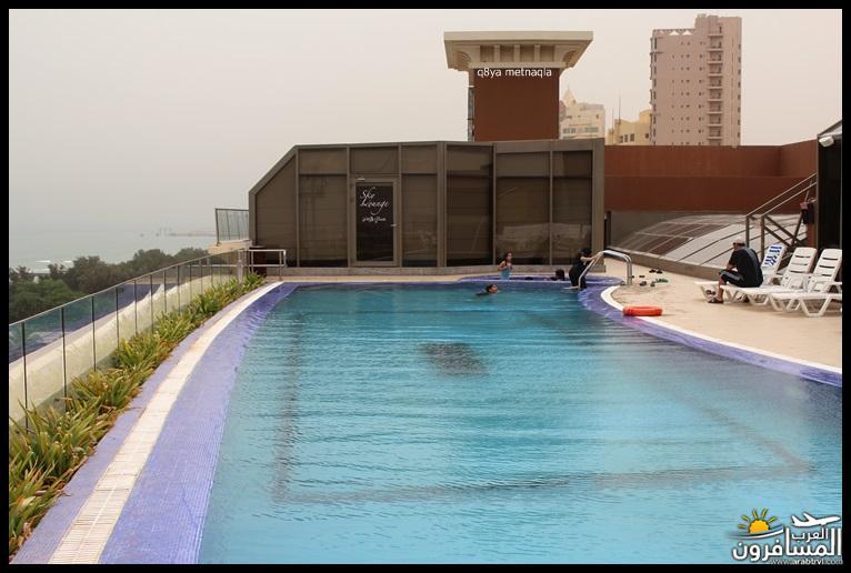 676411 المسافرون العرب فندق سفيــــر الفنطـــاس