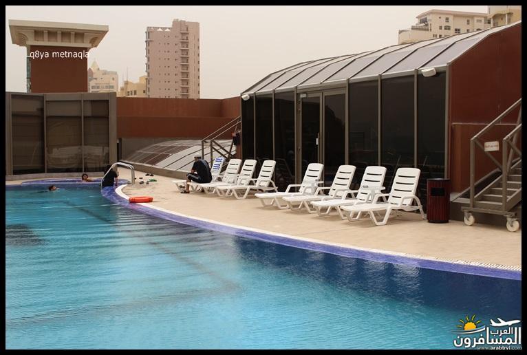 676412 المسافرون العرب فندق سفيــــر الفنطـــاس