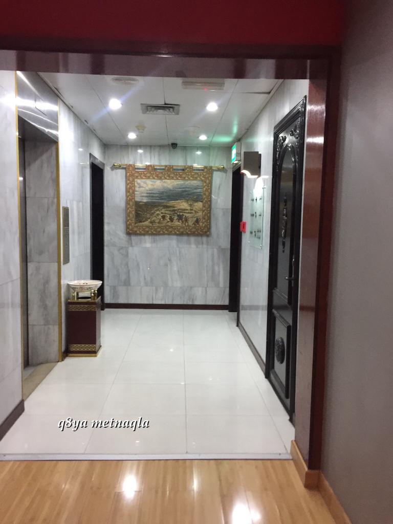 676679 المسافرون العرب فندق inn & go
