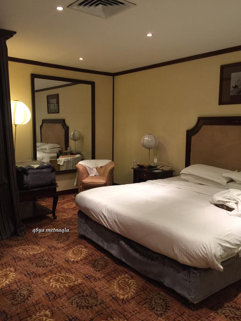 676684 المسافرون العرب فندق inn & go
