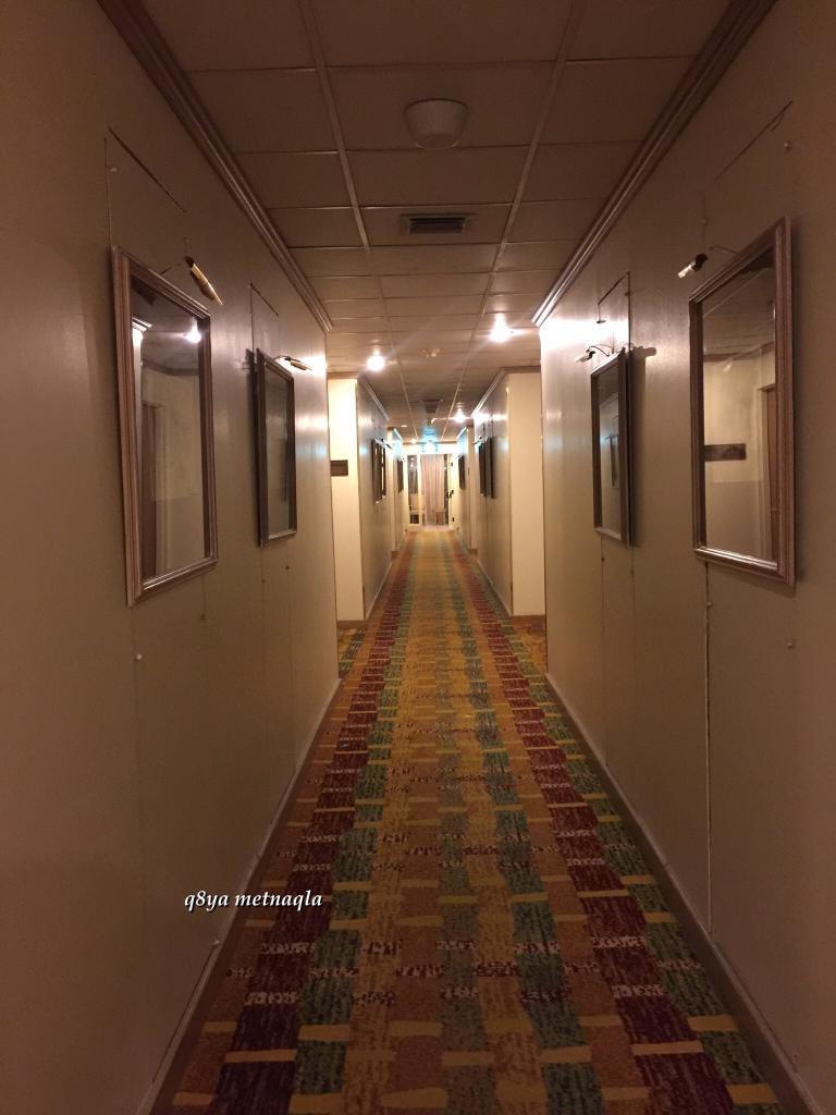 676688 المسافرون العرب فندق inn & go