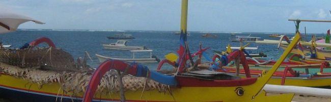 شاطئ سانور