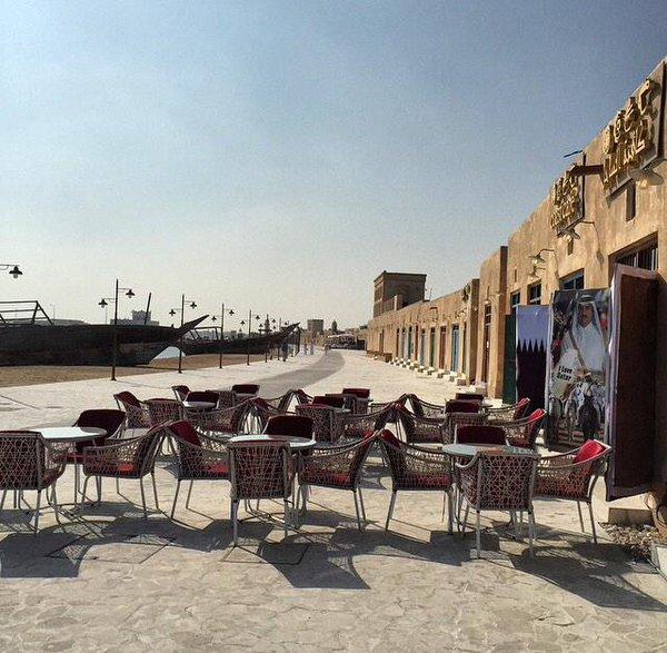 683053 المسافرون العرب ما يمكن عمله في قطر ..
