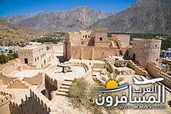 أهم المدن في التاريخ العُماني-683986