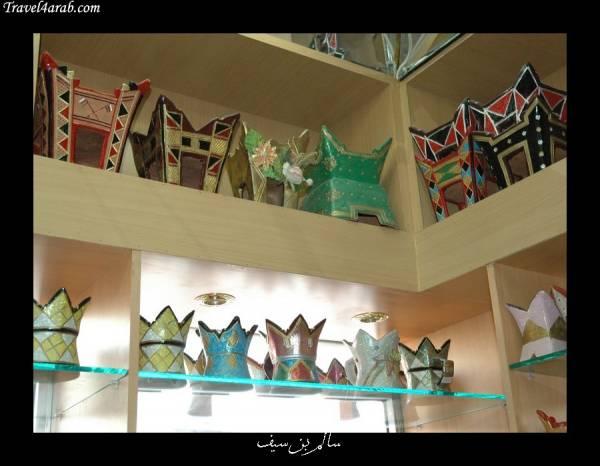صورة علم و شعار سـلـطـنــة عـمــان 685853 المسافرون العرب