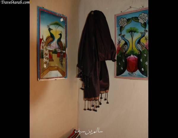 صورة علم و شعار سـلـطـنــة عـمــان 685916 المسافرون العرب