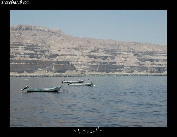 صورة علم و شعار سـلـطـنــة عـمــان 685951 المسافرون العرب