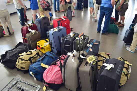 686688 المسافرون العرب حقائب السفر