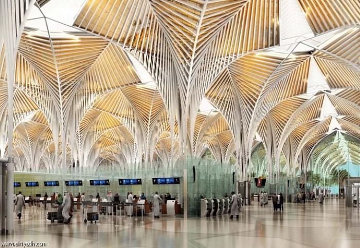 مطار الأمير محمد بن عبد العزيز الدولي بالمدينة المنورة-687206