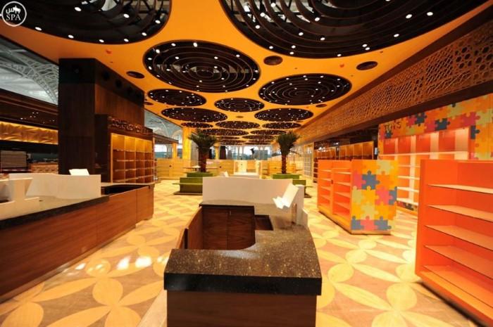 مطار الأمير محمد بن عبد العزيز الدولي بالمدينة المنورة-687208