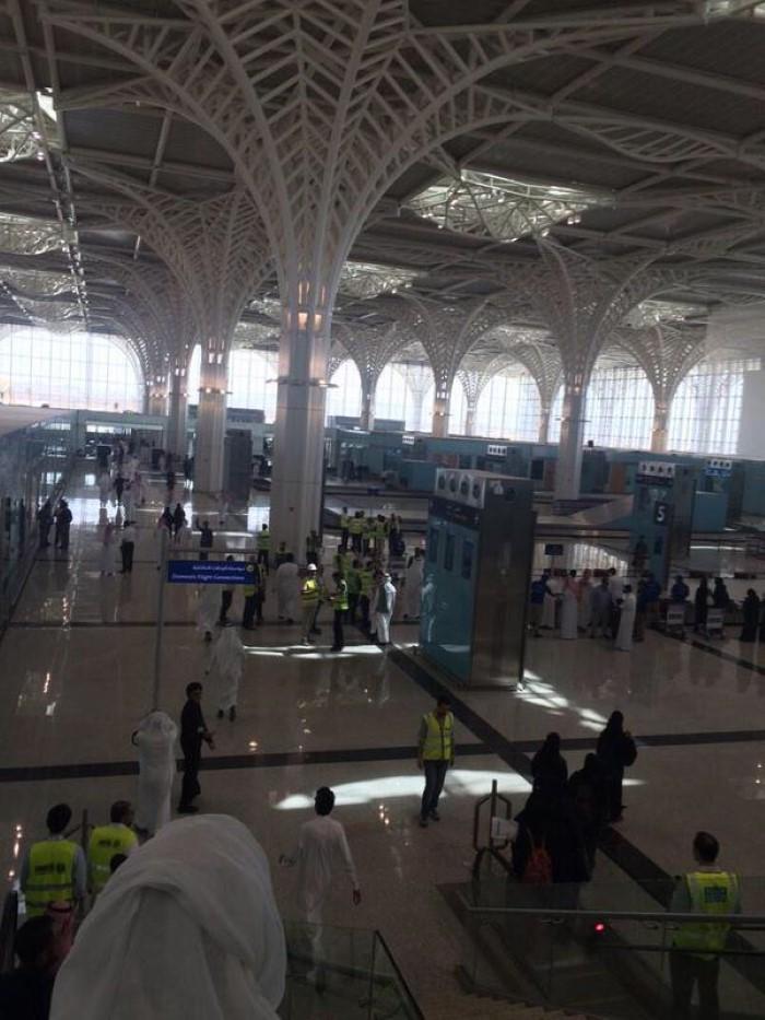 مطار الأمير محمد بن عبد العزيز الدولي بالمدينة المنورة-687210