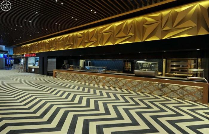 مطار الأمير محمد بن عبد العزيز الدولي بالمدينة المنورة-687213