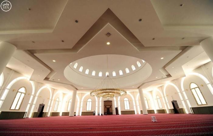 مطار الأمير محمد بن عبد العزيز الدولي بالمدينة المنورة-687214
