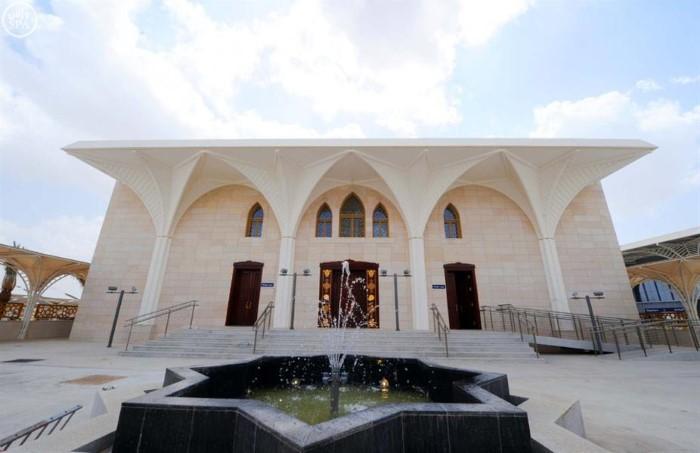 مطار الأمير محمد بن عبد العزيز الدولي بالمدينة المنورة-687215