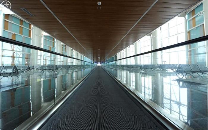 مطار الأمير محمد بن عبد العزيز الدولي بالمدينة المنورة-687217