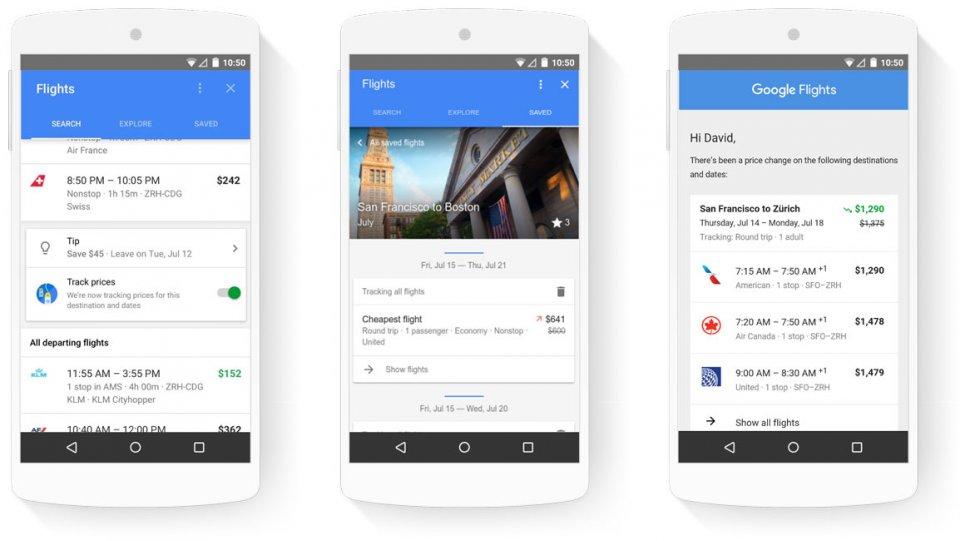 جوجل تمتلك محرك البحث الأول على الإنترنت 687373 المسافرون العرب