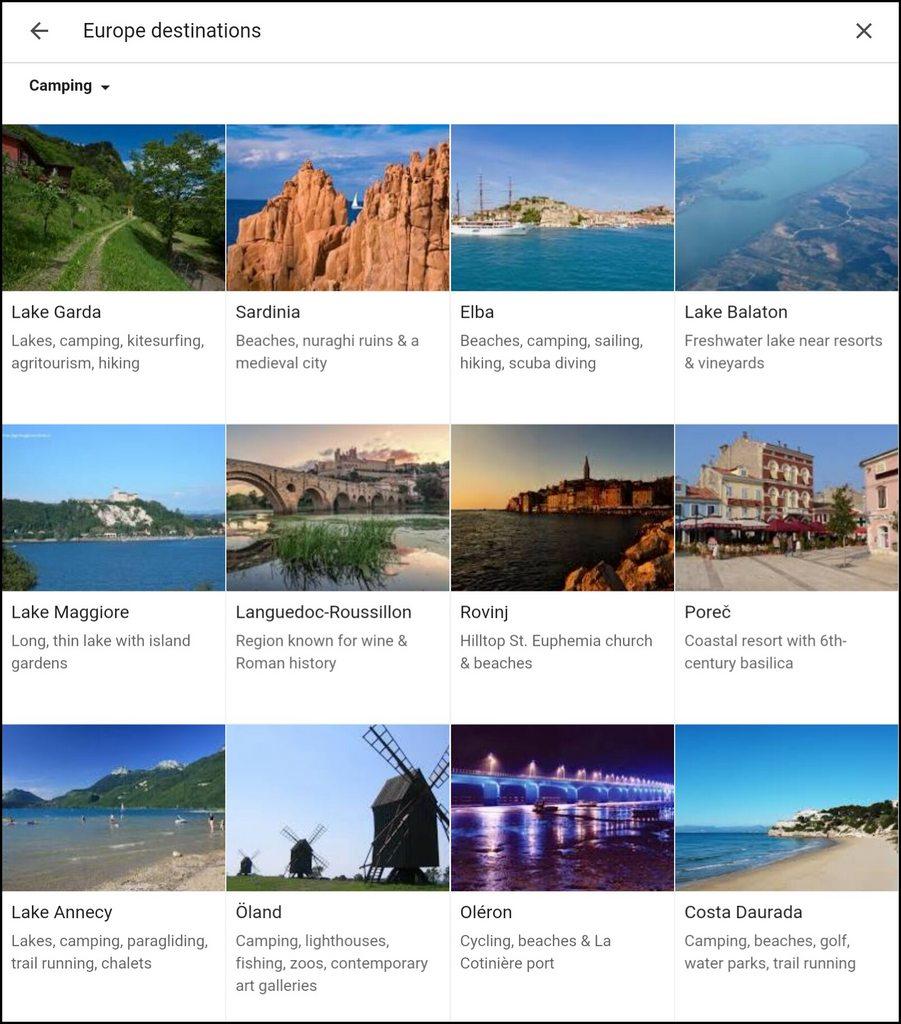 جوجل تمتلك محرك البحث الأول على الإنترنت 687377 المسافرون العرب