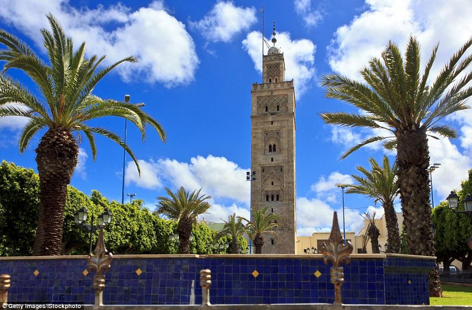 688226 المسافرون العرب أفضل 10 وجهات شائعة في موقع السفر في جميع أنحاء العالم،