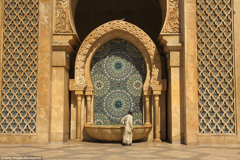 688227 المسافرون العرب أفضل 10 وجهات شائعة في موقع السفر في جميع أنحاء العالم،