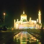 BWN-Brunei-Bandar-Seri-Begawan-Omar-Ali-Saifuddien-Mosque-by-night-150x150.jpg