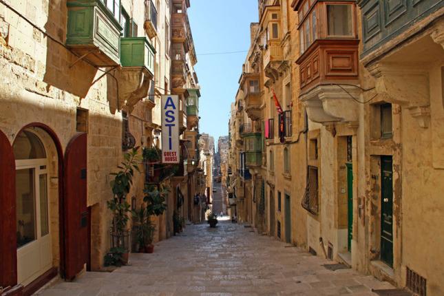 691654 المسافرون العرب 45 - مالطا .. خليط الشرق والغرب