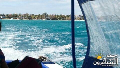 جزيرة موريشيوس بلاد الأبتسامة والسكر-691781