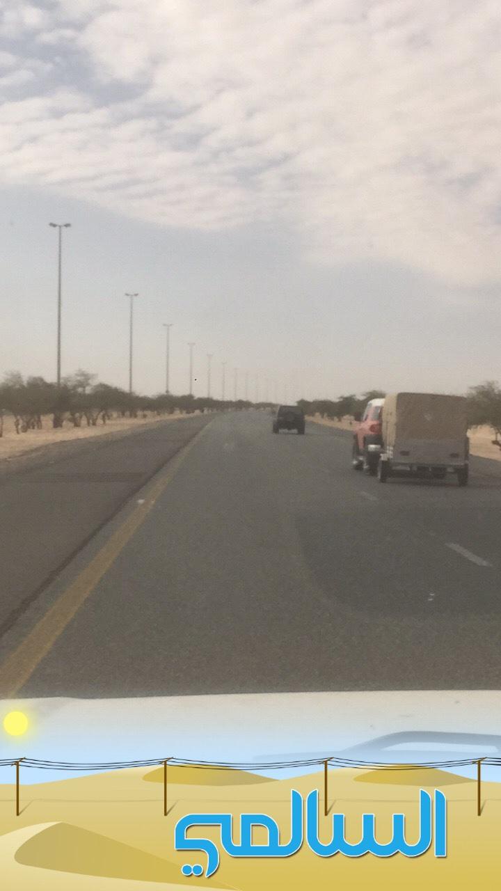 كشتة الى بر السالمي الكويت-694813