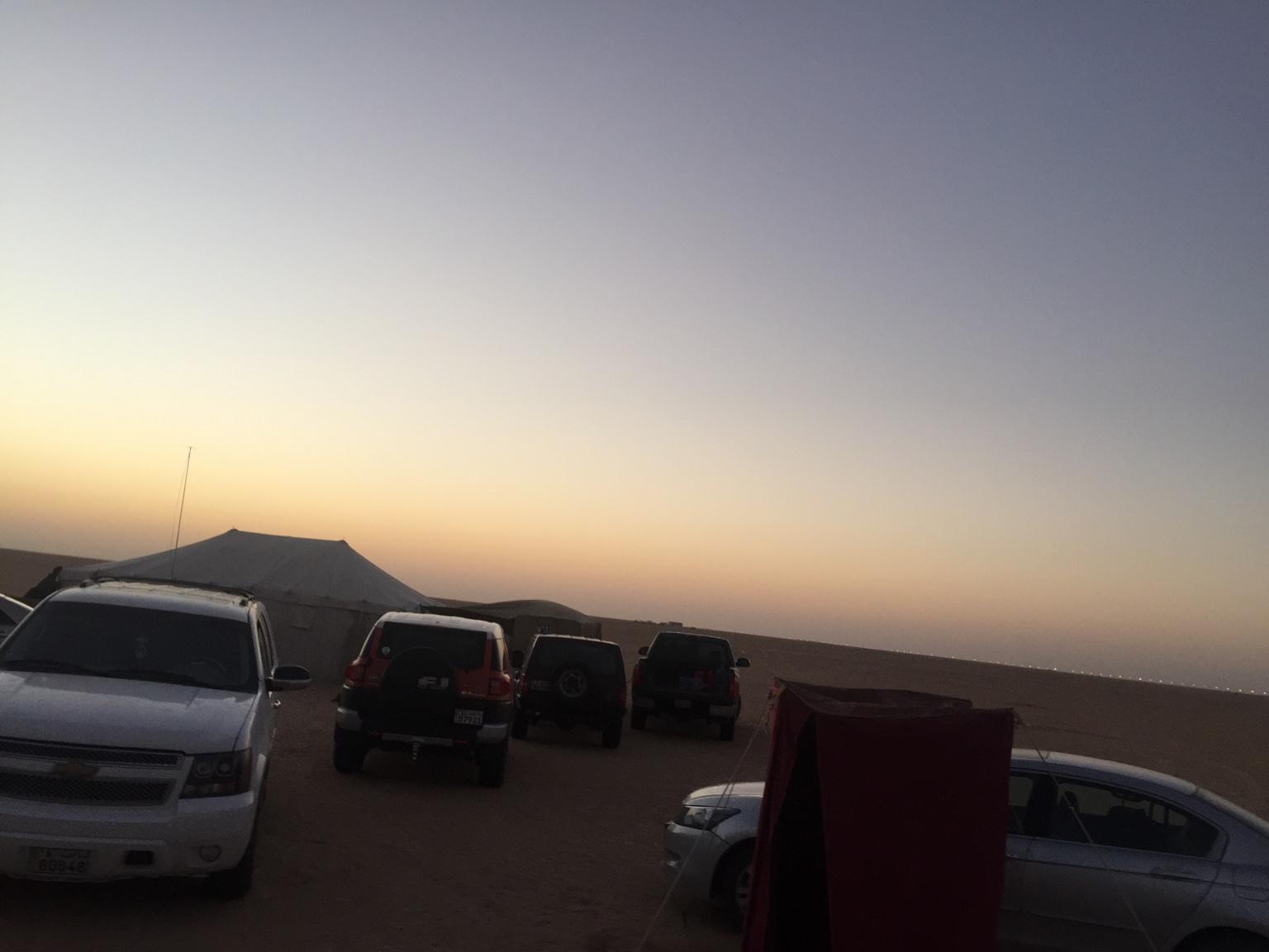 كشتة الى بر السالمي الكويت-694820