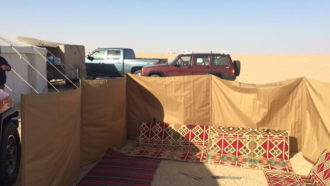 كشتة الى بر السالمي الكويت-694829