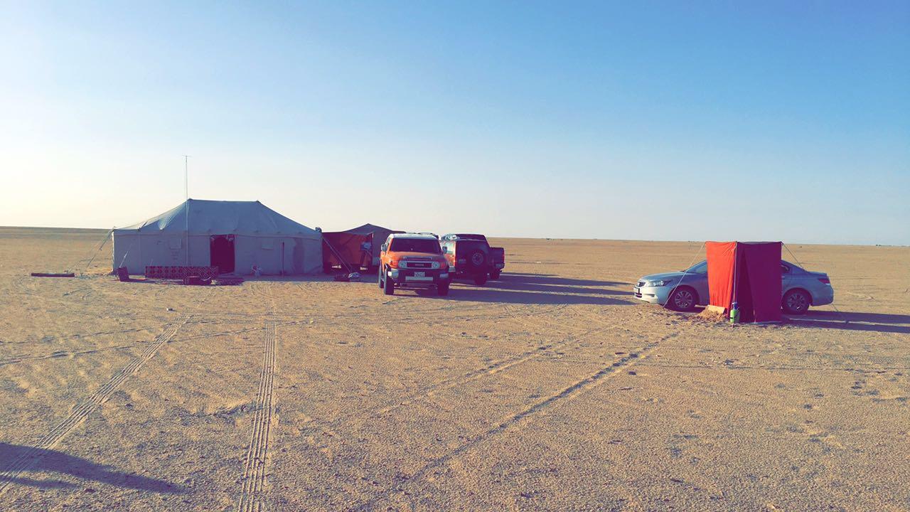 كشتة الى بر السالمي الكويت-694831