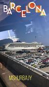695567 المسافرون العرب الرحلة البحرية (الكروز) بين ايطاليا و فرنسا وأسبانيا