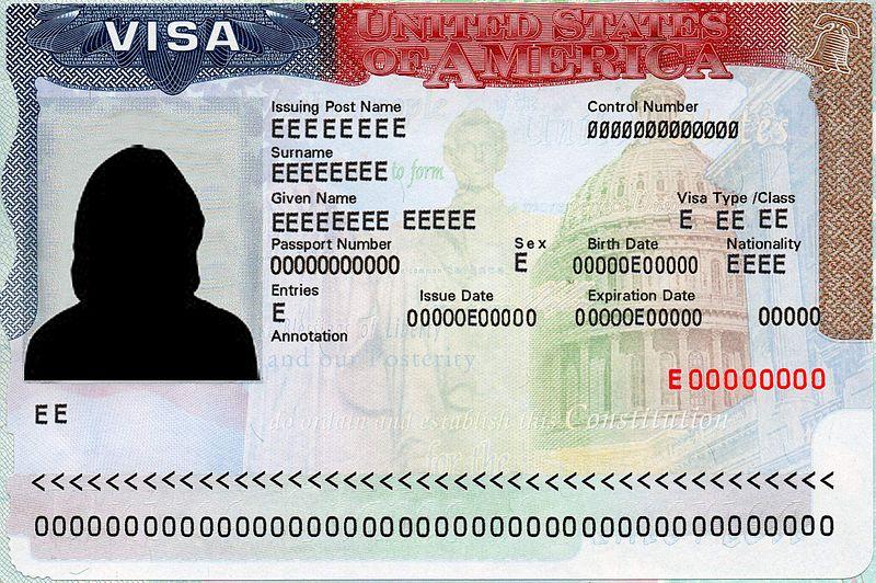 701927 المسافرون العرب التأشيرة الأمريكيه