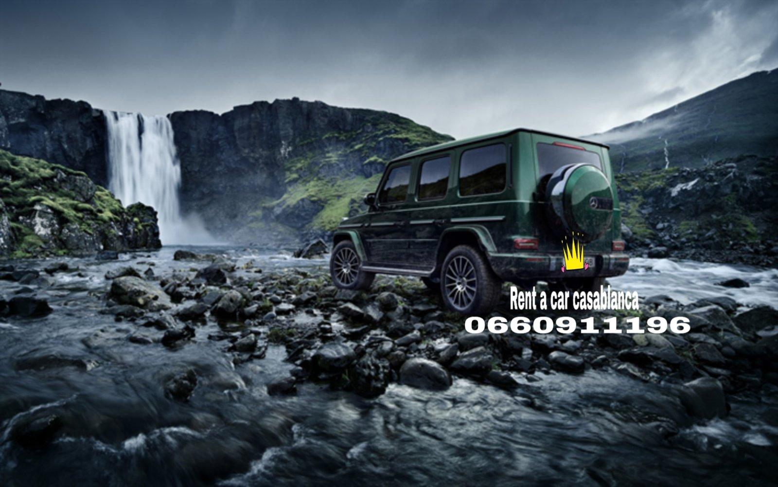 702368 المسافرون العرب تأجير سيارات في المغرب عرض خاص