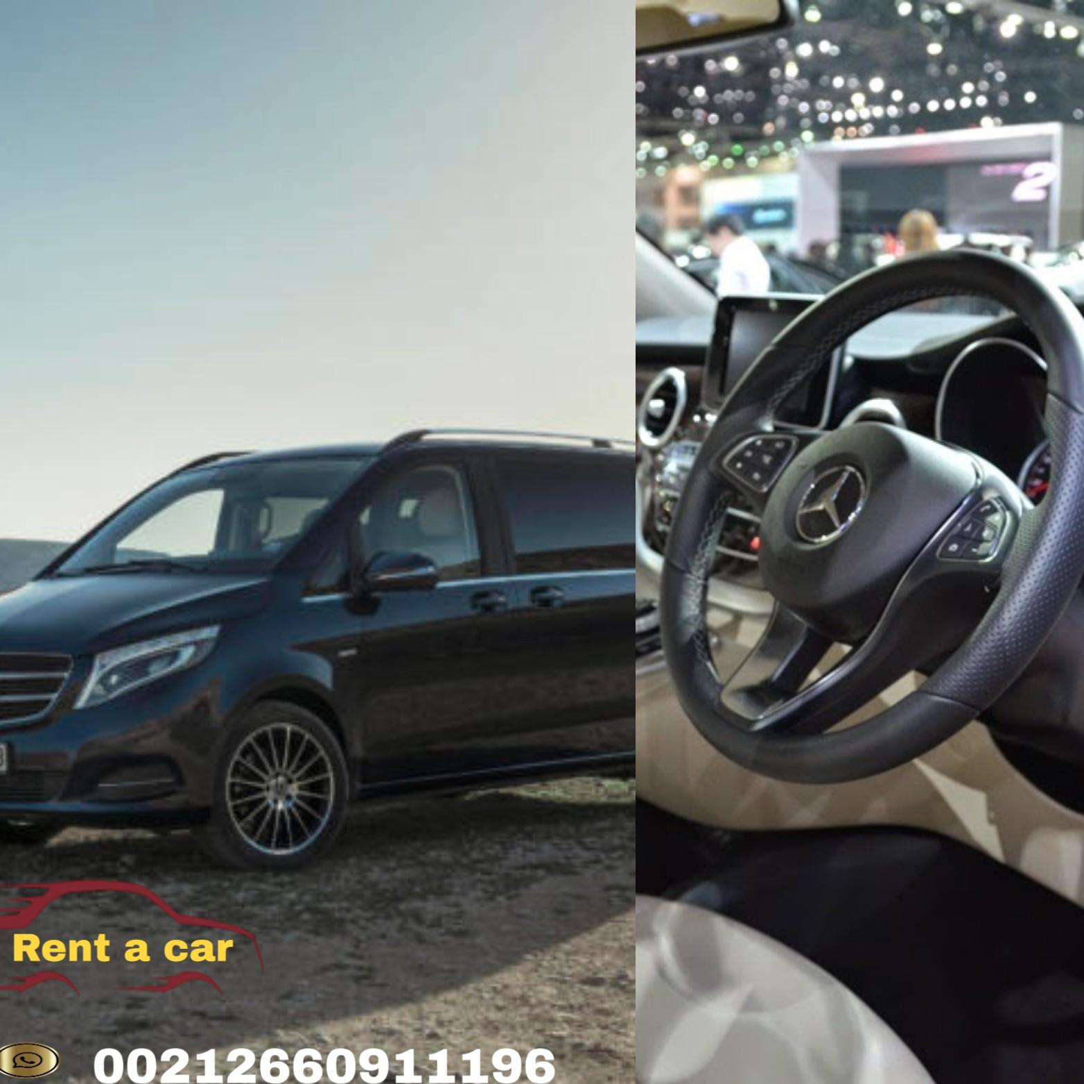 702812 المسافرون العرب تأجير سيارات في المغرب عرض خاص