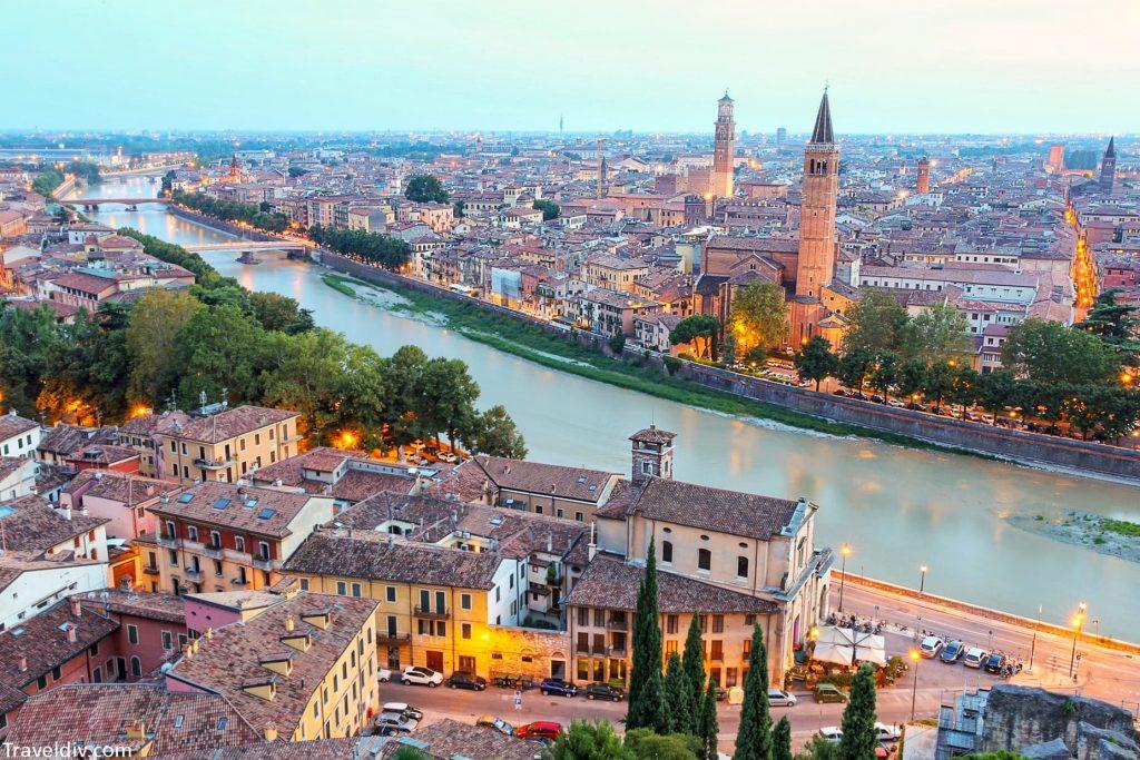 رحلتي الى ايطاليا طبيعة مذهلة واسعار مغرية !! الشمال الايطالي ميلان , كومو , فيرونا , فينيسيا-703206
