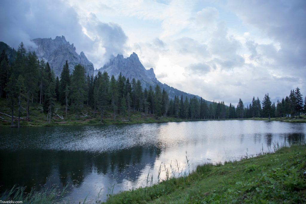 رحلتي الى ايطاليا طبيعة مذهلة واسعار مغرية !! الشمال الايطالي ميلان , كومو , فيرونا , فينيسيا-703263