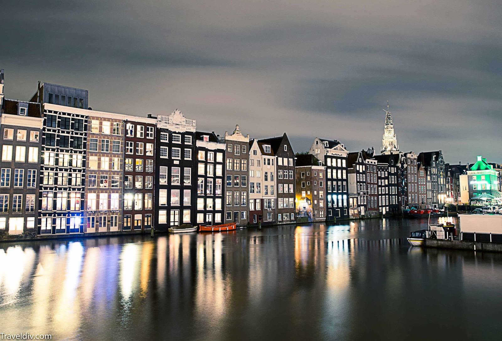 تقرير رحلتي الى امستردام مدينة الحب في هولندا مع جدول سياحي لسبعة ايام كل ماتريد معرفته عن عاصمة الجمال امستردام المسافرون العرب الاصلي