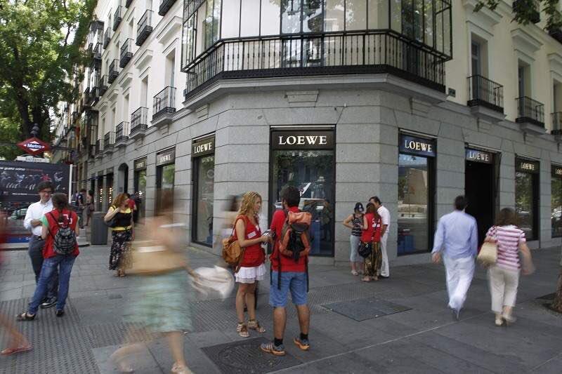 704043 المسافرون العرب مقتطفات سعودي عن السياحة في برشلونة .