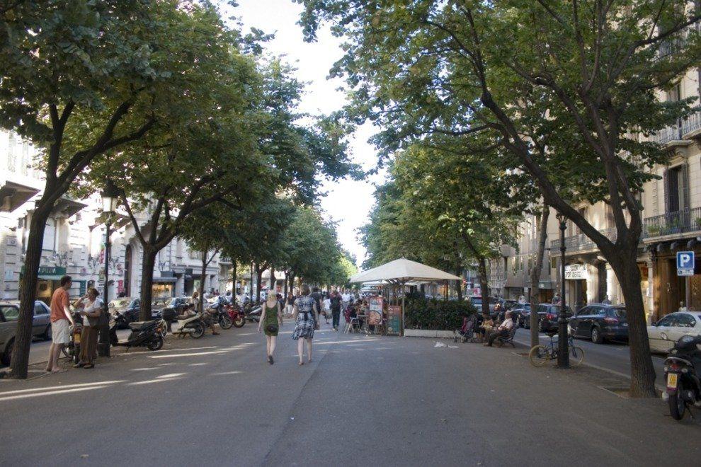 704046 المسافرون العرب مقتطفات سعودي عن السياحة في برشلونة .