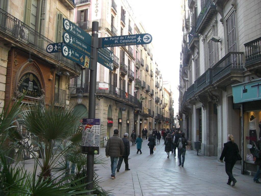 704049 المسافرون العرب مقتطفات سعودي عن السياحة في برشلونة .