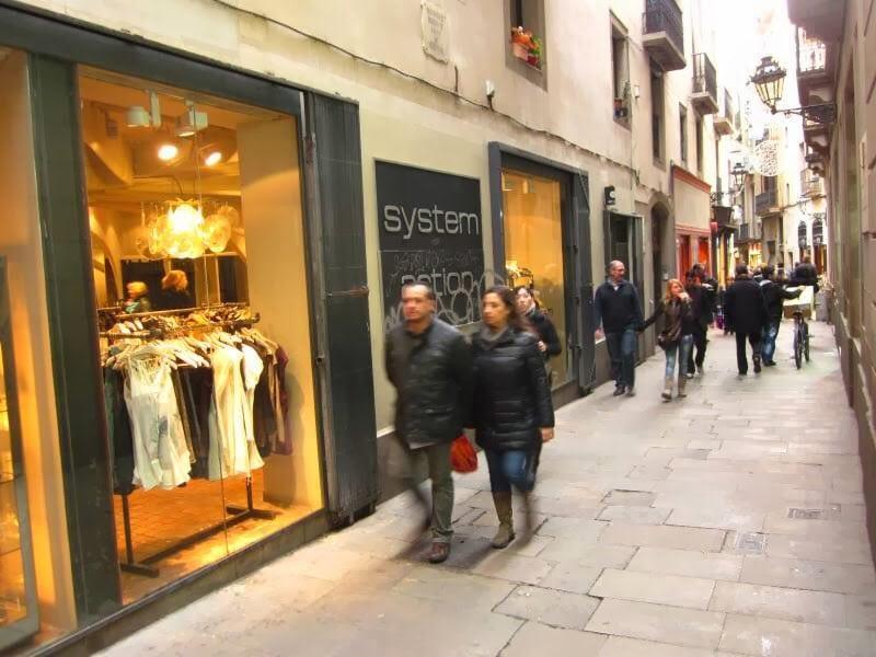 704052 المسافرون العرب مقتطفات سعودي عن السياحة في برشلونة .